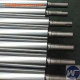 Ck45 pistón plateado cromo Rod para el cilindro hidráulico y neumático