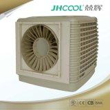 Nueva llegada, acondicionador de aire industrial de la refrigeración por agua 30000CMH
