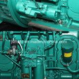 600kw/750kVAのYuchaiのディーゼル機関によって動力を与えられるディーゼル発電機セット