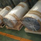 Fábrica que vendem a folha rígida do PVC no rolo ou Pre-Cut para a embalagem, o material da tampa dos artigos de papelaria e etc.