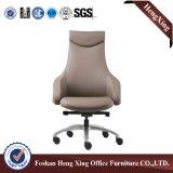 Moderner hoher rückseitiges Leder-Executivchef-Büro-Stuhl (HX-NH156A)