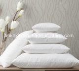 편리한 50% 회색 아래로 오리 침대 베개