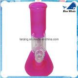 Filtrierapparat-rauchendes Wasser-Glasrohr