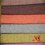 Prodotto impermeabile intessuto tessile domestica della tenda del tessuto del poliestere per il sofà