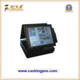 Elektronische Positions-Terminalregistrierkasse für Kassenterminalsystem QC-345