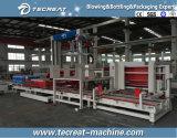 Alta base automática Palletizer para la cadena de producción de relleno del agua