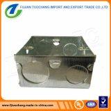 Коробка электрической шатии коробки выхода одного погодостойкfNs