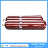 80L Steel CNG-1 279mm Diameter 20MPa CNG Cylinder