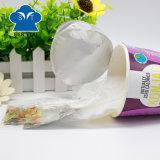 Macarronete de copo orgânico saudável dos macarronetes do feijão de soja da massa
