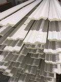 Cornisa de la corona de la PU de la calidad el 14cm de la primera tarifa que moldea para la decoración interior