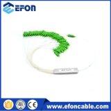 Efon ADSL 싼 가격을%s 가진 마이크로 PLC 1:32 PLC 광섬유 쪼개는 도구