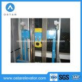 Части лифта с веревочкой стального провода высокого качества 13mm (OS26)
