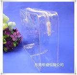 ヘルスケアの製品のための生物分解性の光沢のあるPEVAのプラスチックギフト袋
