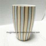 Taza de café de la taza de té del servicio de mesa de la taza de la porcelana