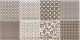 Mattonelle di ceramica della parete della superficie della muffa del materiale da costruzione per la stanza da bagno