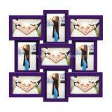 Het plastic MultiFrame van de Foto van de Collage van de Ambacht van de Decoratie van het Huis Openning