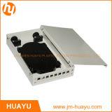 Rectángulo terminal del cable óptico Box/FTTH