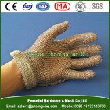 Перчатка сетки нержавеющей стали для обрабатывать устрицы одежды Butcher