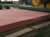 Manufactory do incêndio - classe B1-B do MDF 1220mmx3050mx15mm do retardador