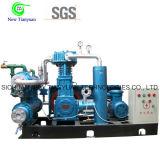 HulpCompressor van het Gas van het Propyleen van de olie de Vrije Smerende