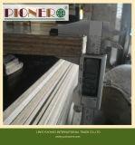 la película de la base de la junta del dedo de 15m m hizo frente a la madera contrachapada para el mercado de Tailandia