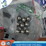 Esfera de aço chinesa de cromo da fabricação para motocicletas