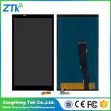Экран касания LCD на HTC одно E9s удваивает агрегат SIM LCD