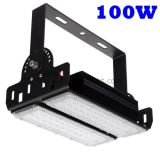 LED 만 천장 마운트 정착물은 400W 500W 금속 할로겐 할로겐 램프 방수 IP65 위원회 높은 만 LED 100W를 대체한다