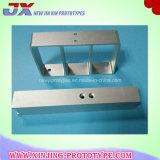 Fornitore lavorante di alluminio di macinazione poco costoso di servizio di CNC