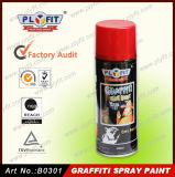 Verf van de Nevel Graffiti van Plyfit de niet Giftige Kleurrijke Acryl