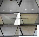 Nette Blick-Baumaterial-voll polierte glasig-glänzende Fliese