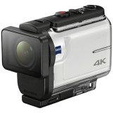 본래 FDR X3000r 디지털 4k 비데오 카메라 스포츠 Camcoder