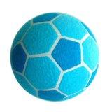 كبيرة قابل للنفخ أبنية كرة الطائرة مطاط كرة