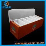 PVC/PP/Pet 포장 식품 포장 상자