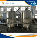 Système de filtre du traitement des eaux Plant/RO