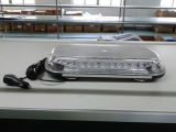 PC 돔 32W LED 스트로브 소형 Lightbar (TBD0696-8A1)