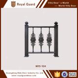 Corrimani personalizzati dell'inferriata/metallo del balcone del corrimano di disegno di prezzi di fabbrica