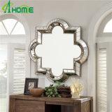 Eindeutiger Entwurfs-unregelmäßige Form-Wand-Dekor-Spiegel