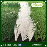 Erba artificiale per il passo di gioco del calcio