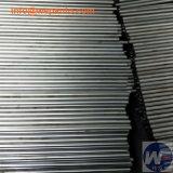 Exportation de barre ronde d'acier inoxydable de la norme ANSI 316 vers l'Inde