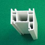Guichet de tissu pour rideaux des profils de PVC avec le prix bon marché
