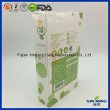 Paja disponible plástica flexible de la paja de beber (XM-FL074)