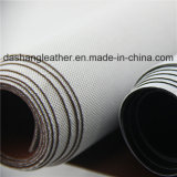 Cuero sintetizado incombustible para el sofá Ds-A1115 (905)