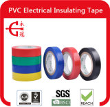 ワイヤーの包むことのための安いPVC電気絶縁体テープ