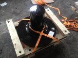 機械ローターシャフトのためのC45#の鍛造材シャフト