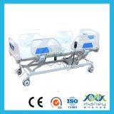 5つの機能病院(MN002-8)のための電気看護のベッド