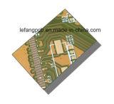 L'ordinateur industriel multicouche de l'ENIG partie la carte à circuit de carte de carte mère
