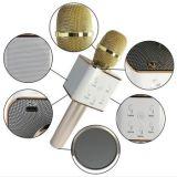 実行中のスピーカーのための新製品の卸売KTV小型無線Bluetoothのスピーカーのマイクロフォン