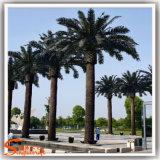 Palmier artificiel direct d'usine pour la décoration de jardin