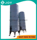 De verticale Tank van de Opslag van het Roestvrij staal van het Type voor Milk/Fruit Sap Beverage/Water